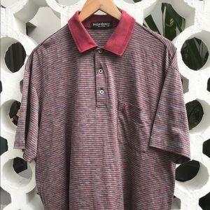 Vintage YSL Polo shirt